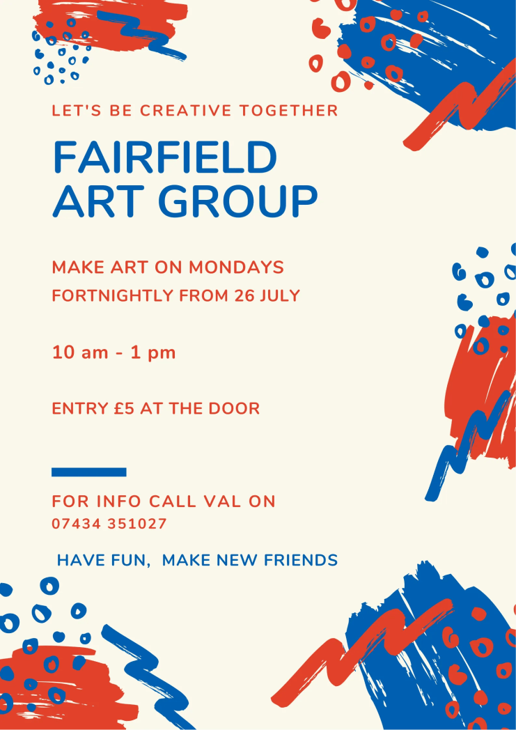 Fairfield Art Group