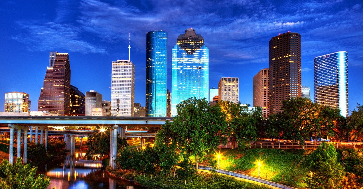 What Is There To Do In Houston Texas Fairfield Residential