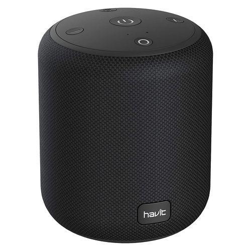 Havit SK-560BT Arc Shape Bluetooth Speaker With Microphone