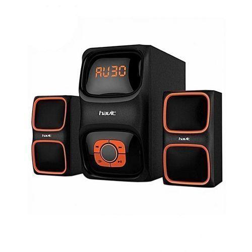 Havit Multimedia Bluetooth Woofer Speaker - HV3088BT
