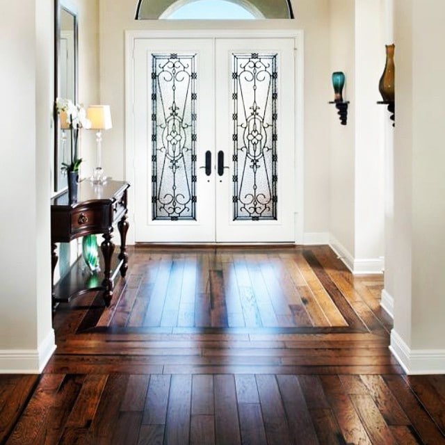 Hardwood Floor Repair | Fairhaven Floors