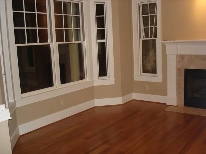 Baseboard Moldings Are A Great Way To Add Character To Your Home. Let The  Experienced