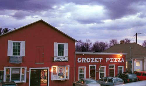 Crozet Pizza, Virginia Community Living