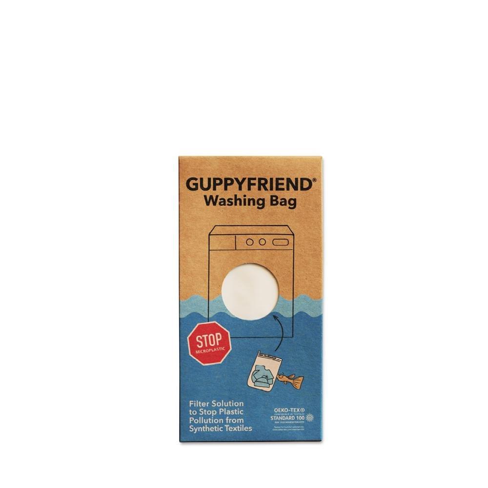 guppyfriend waszak tegen microplastic van Avoidwaste