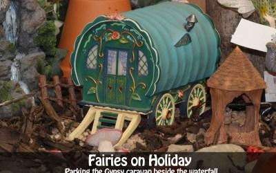 Fairies on Holiday