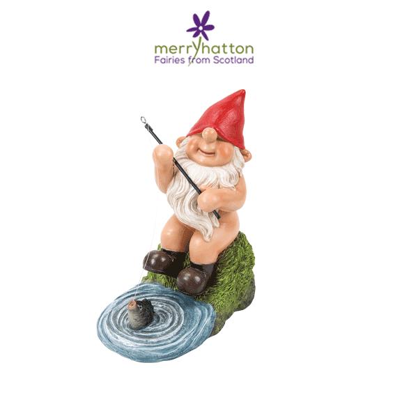 BG-PN72-F-Gnaughty-Gnome-Fishing