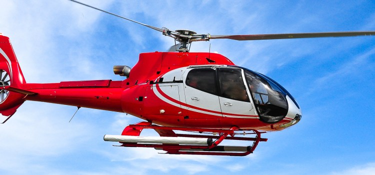 Construction Helicopter Services
