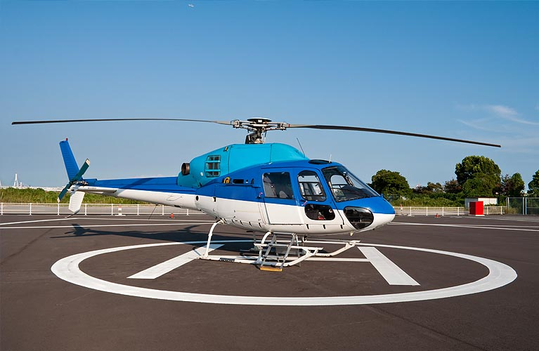Corporate Helicopter Services Glossary