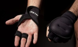 P90X 2010 R2 Day 6 – Kenpo with Weighted Gloves
