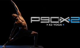 Day 5: X2 Yoga – Shorter Than the First!