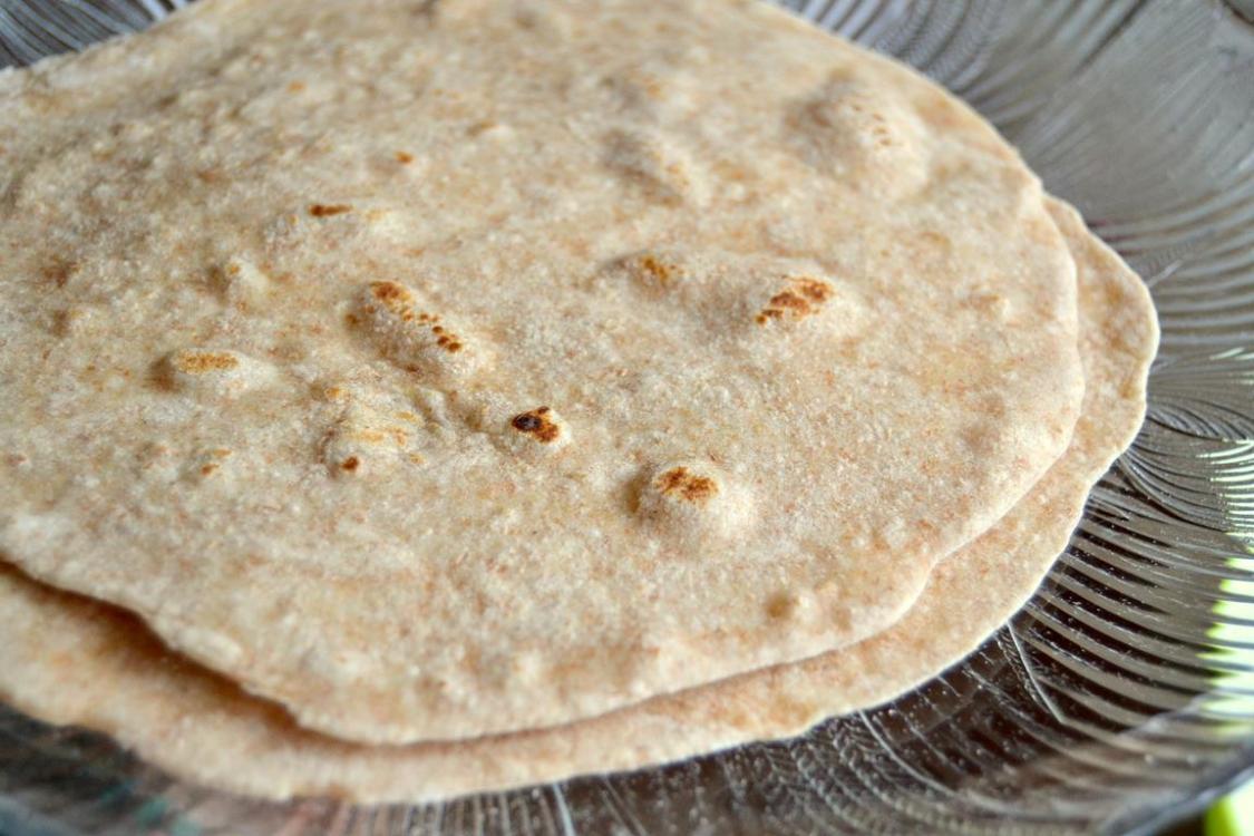 Tattooed Martha - Homemade Whole Wheat Tortillas (4)