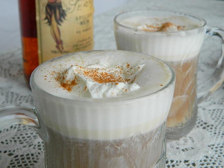 Irish Sailor Coffee