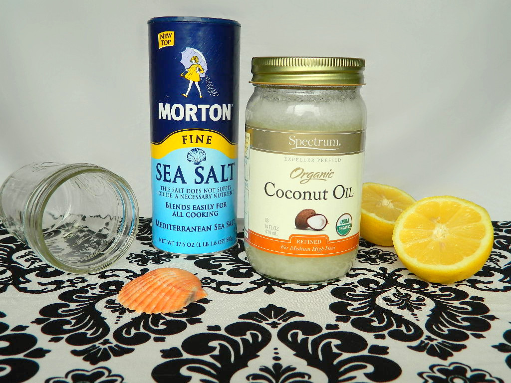 Tattooed Martha - Sea Salt Beach Scrub (1)