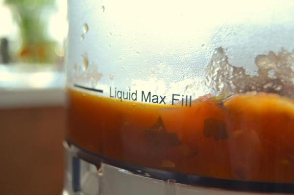 Tattooed Martha - Homemade Tomato Soup (6)