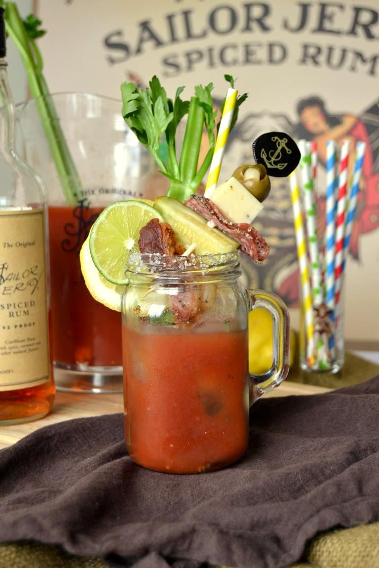 Tattooed Martha -  Spicy Sailor Bloody Mary (3)