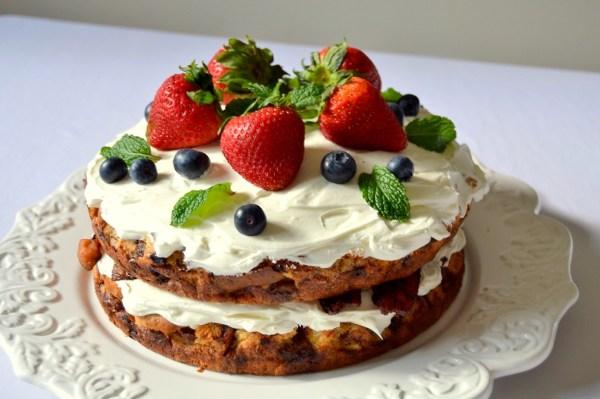 Tattooed Martha - French Toast Layer Cake (7)