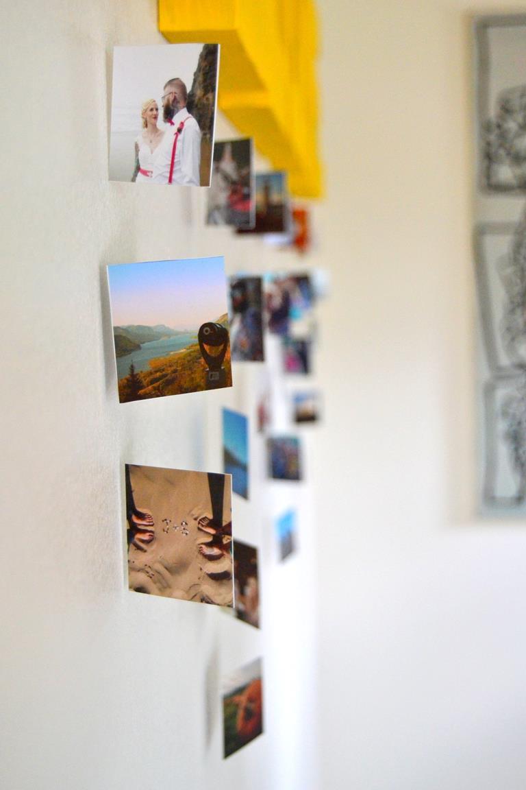 Tattooed Martha - Cardboard Letter Hanging Photo Gallery (13)