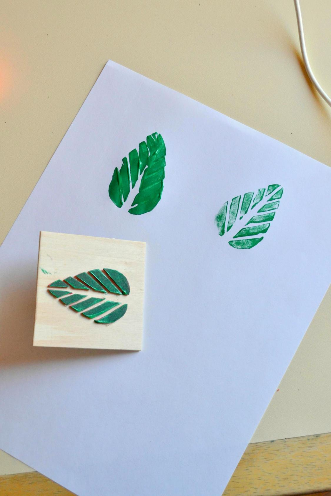 Tattooed Martha - DIY Foam Stamps (10)