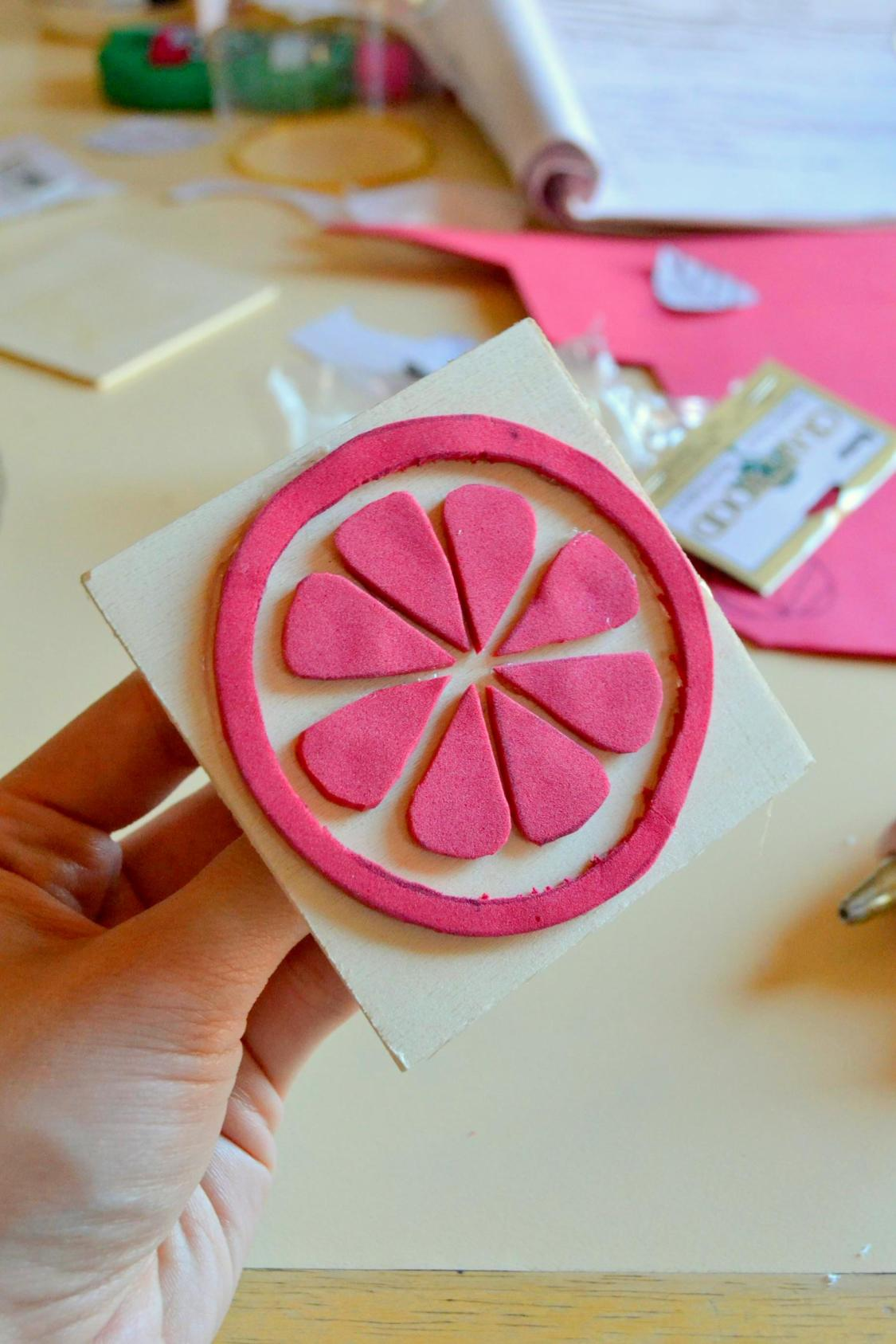 Tattooed Martha - DIY Foam Stamps (7)