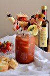 Loaded Italian Bloody Marys