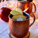 Tattooed Martha - Apple Cider Moscow Mule