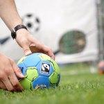 Fairtradeball für Gröbenzell