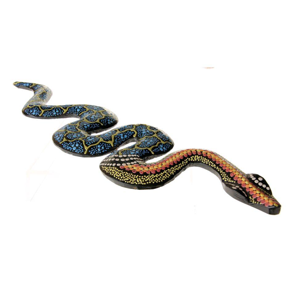 Fair Trade Aboriginal Snake 899 Fair Trade Product