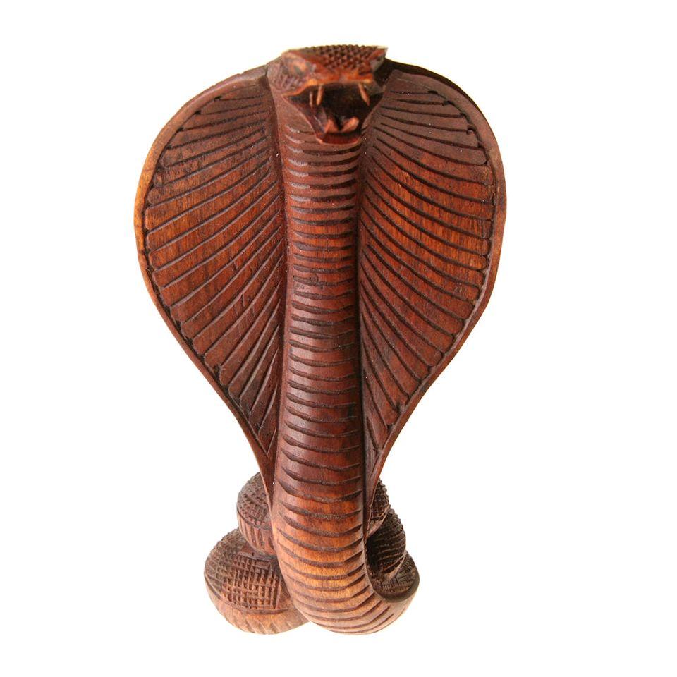 Fair Trade Wooden Cobra 1199 Fair Trade Product
