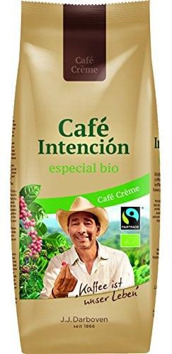 Kaffepackung Fairtrade Cafe