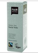 Fairtrade Gesichtswasser Flasche Packung
