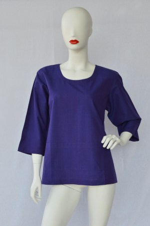 fair trade women's top