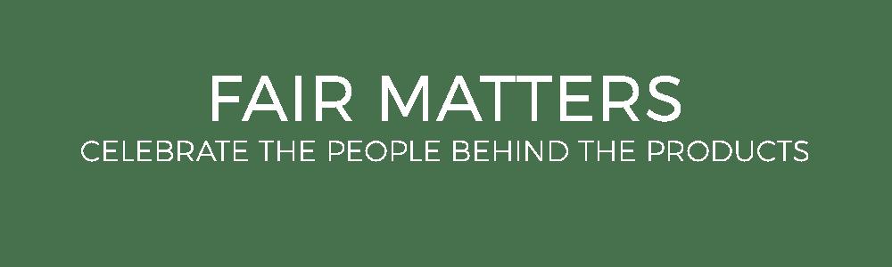 fair matters
