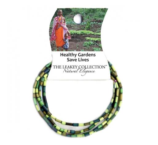 healthy gardens bracelet