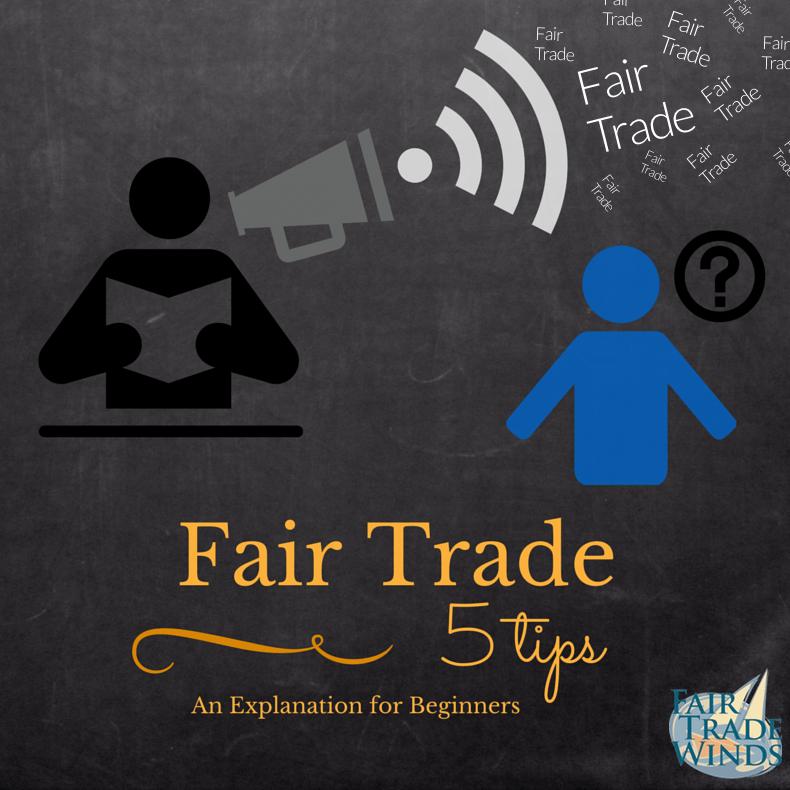 Fair Trade Guide