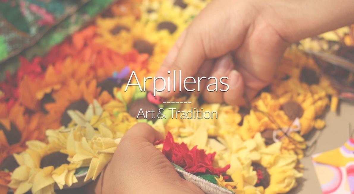 peruvian arpilleras