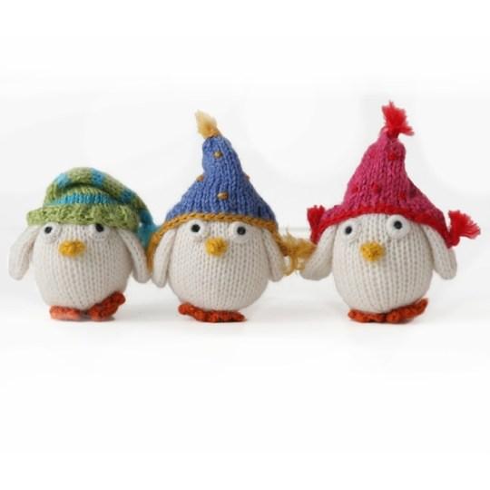 snowy-owl-ornaments