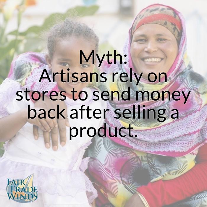 fair trade myth 7