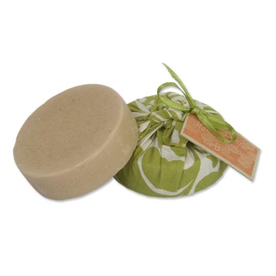 jasmine tumeric soap
