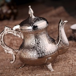 Turkish Tea Pots
