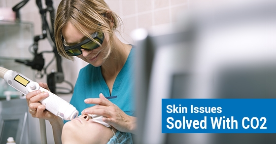 Skin-Issues-Solved-With-CO2