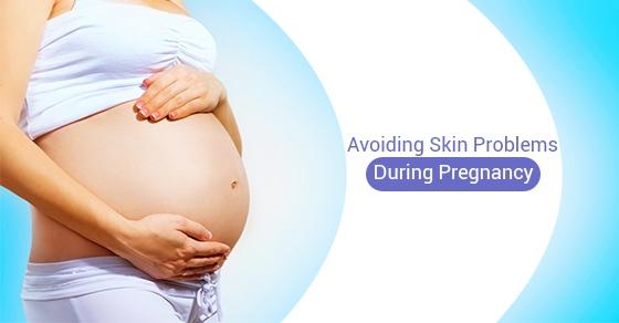 Avoiding-Skin-Problems-during-Pregnancy