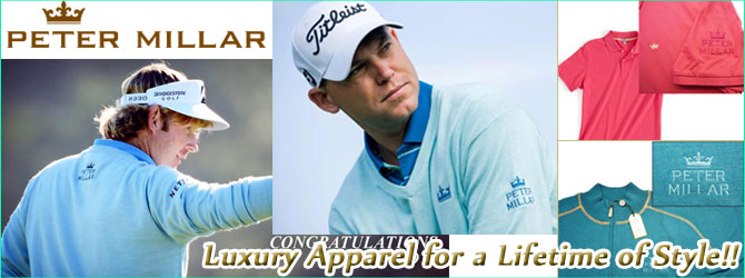 Peter Millar Shop Luxury Apparel for a Lifetime of Style!!