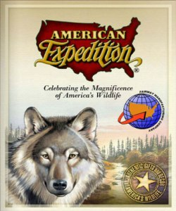 Fairway Manufacturing Company American Expedition Catalog