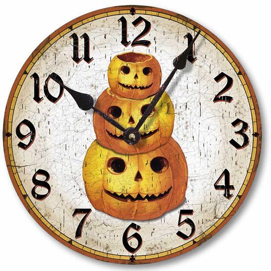 Wall Kitchen Whimsical Clocks