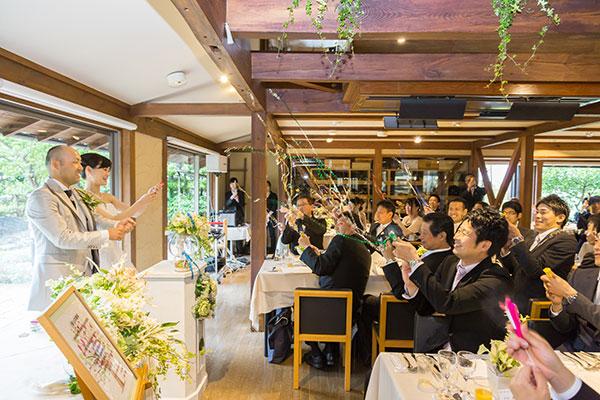 アットホームな結婚式におすすめ!東三河おしゃれレストラン3選