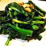 芥兰 (Chinese Broccoli)