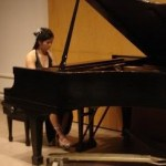 Senior recital!