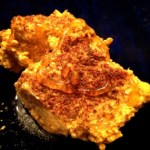 Pumpkin Tofu Mousse