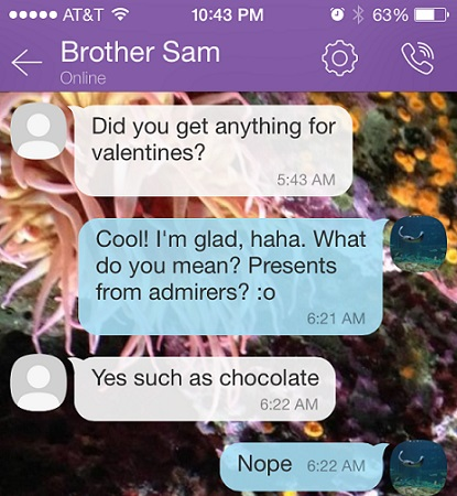 brothersamvday
