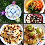 Favorite Foodie Friday Recipes Roundup